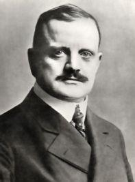 Sibelius 1908 táján